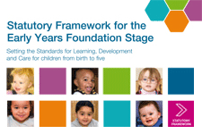 Critical Analysis of the Early Years Foundation Stage (EYFS)